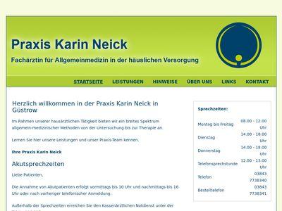 Karin Neick