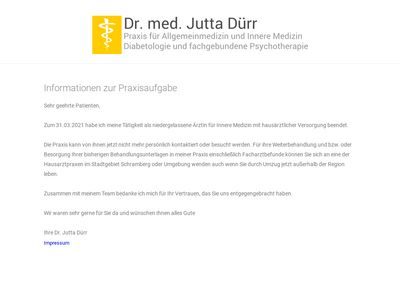 Dr. med. Heiko Gertsch