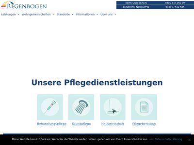 Krankenpflege Regenbogen GmbH