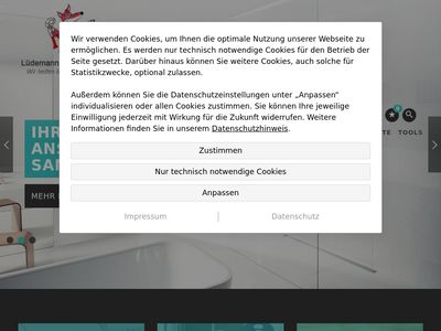Lüdemann Haustechnik e. K.