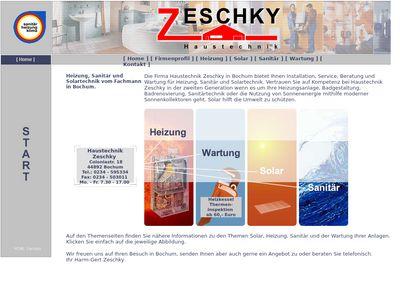 Haustechnik Zeschky