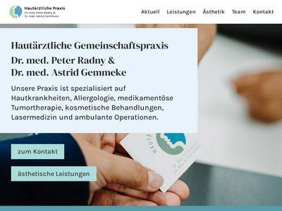 Dr. med. Peter Radny