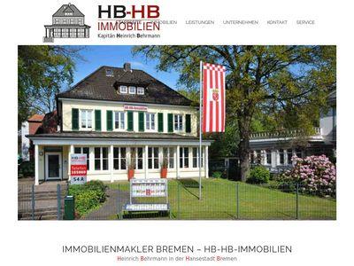 HB HB Immobilien