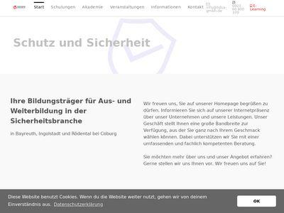 HD Secure Akademie GmbH