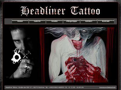 Headliner Tattoo Inh. G. Herzich