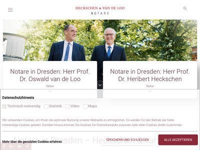 Heckschen & van de Loo