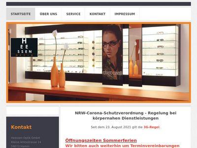 Heessen Optik GmbH