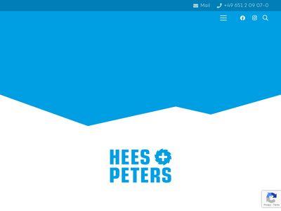 HEES + PETERS GmbH