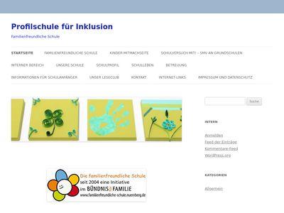 Grundschule Friedrich-Hegel-Schule