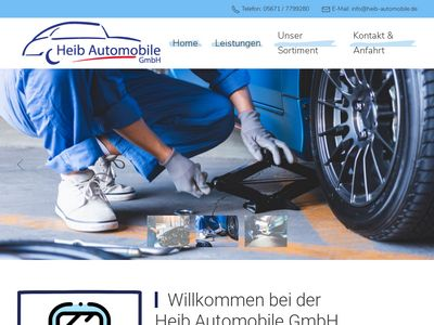 Heib Automobile GmbH