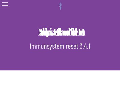Heilpraktiker Naturheilpraxis Ernst