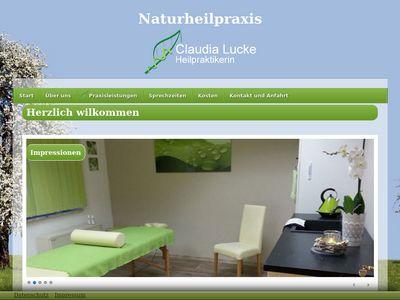 Naturheilpraxis Claudia Lucke