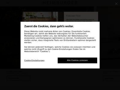 Heimburger Immobilien