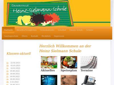 Grundschule West Heinz-Sielmann-Schule