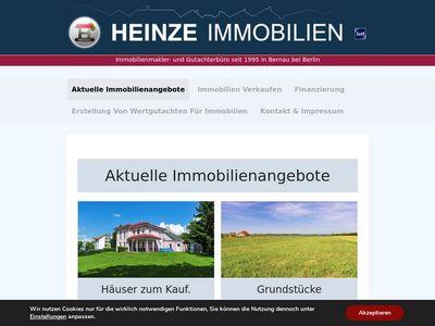 Heinze Immobilien