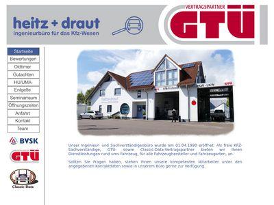 Heitz + Draut