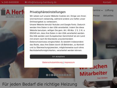 A. Herforth GmbH