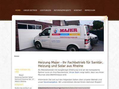 Werner Berkmann Heizung Sanitär