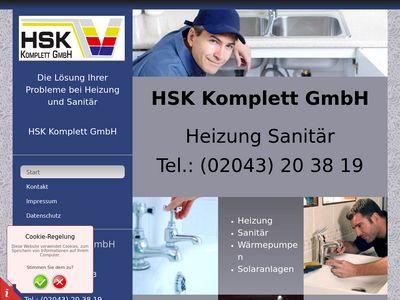HSK Komplett GmbH