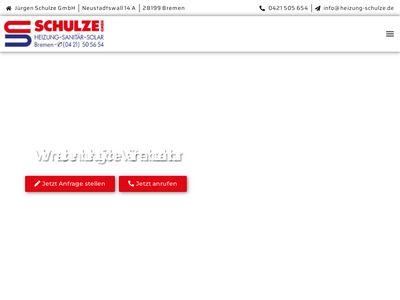 Jürgen Schulze GmbH