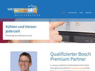 Alfred Weidemann GmbH