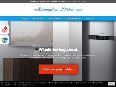 Heizungsbau Stöcker GmbH