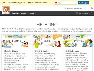 Helbling Verlag GmbH