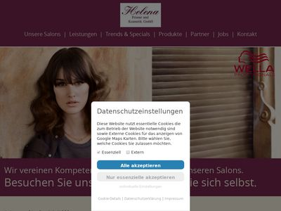 Friseur und Kosmetik GmbH
