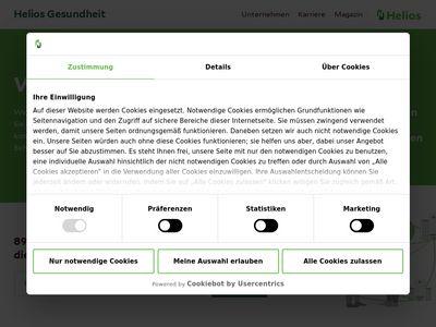 Klinikum München Perlach