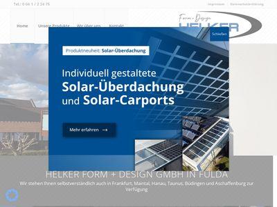 Helker Form und Design GmbH
