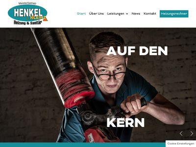 Henkel Kleinz Heizung & Sanitär e.K.