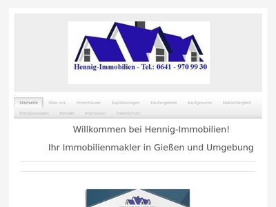 Hennig-Immobilien