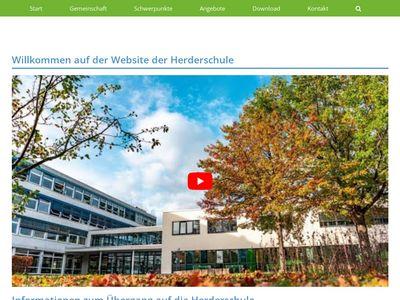 Herderschule Kassel