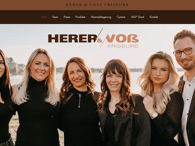 Herer + Voss Friseure Rostock