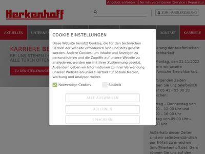 Herkenhoff