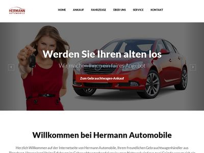 Hermann Automobile