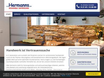 H&K Hermanns Heizungsbau GmbH
