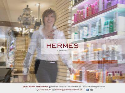 Michael Hermes Friseursalon