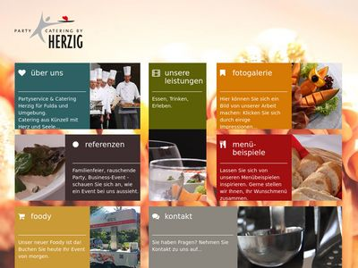 PartyCatering by Herzig GmbH