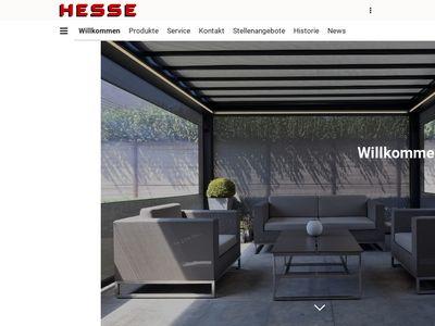 Rolladen Peter Hesse GmbH