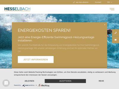 Hesselbach GmbH