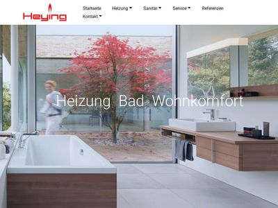 Heinrich Heying GmbH