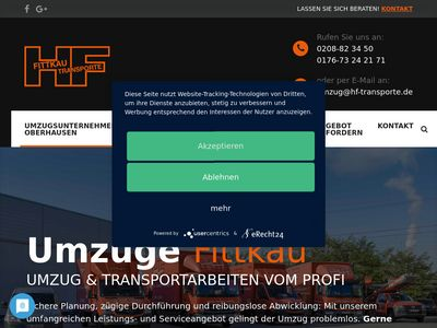 HF Transporte GmbH
