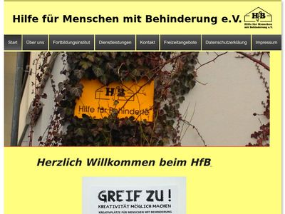 Handweberei HfB
