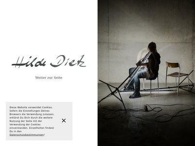 Hildegard Dietz