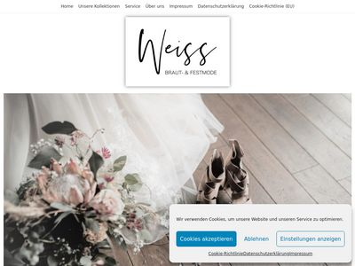 WEINDORF-Mode für SIE GmbH