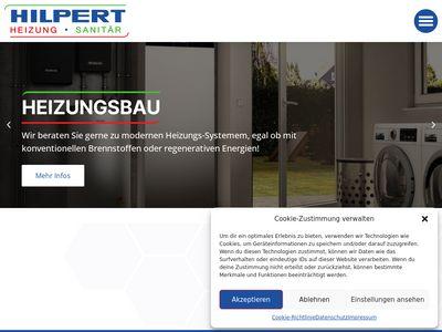 Hilpert Heizung Sanitär GmbH & Co. KG