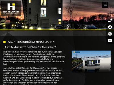 Architekturbüro Hinkelmann