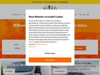 Hiro GmbH