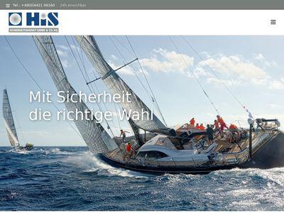 HIS Sicherheitsdienst GmbH & Co. KG